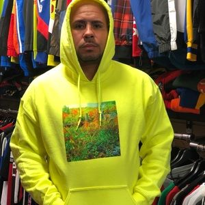 Other - Pullover Hoodie